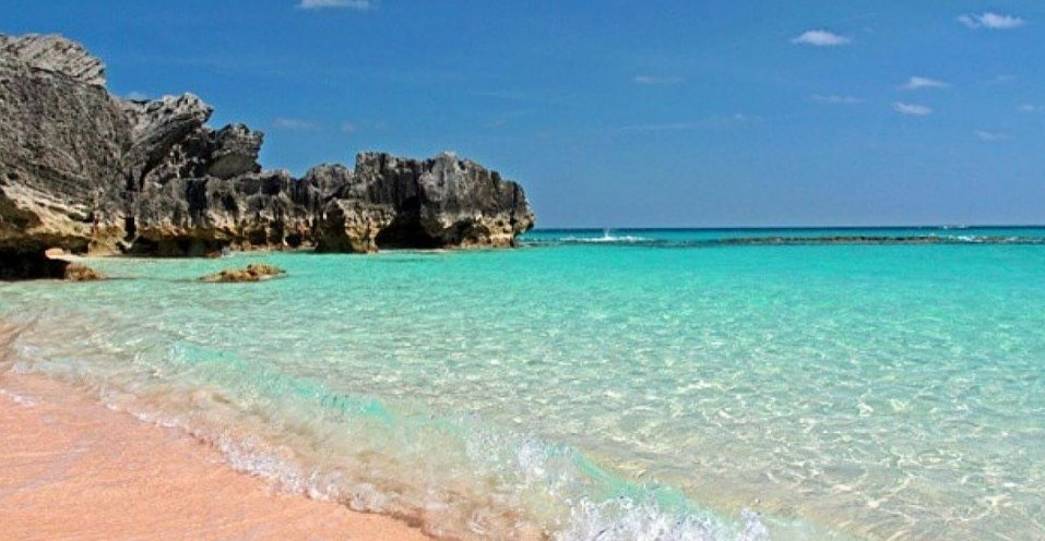 Afraid Of The Bermuda Triangle National Geographic Best Trips - Trips to bermuda