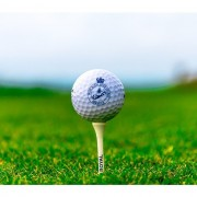 Best Bermuda Golf Port Royal Ball On Tee